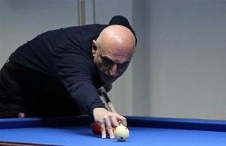 Canbul Düzce'yi Türkiye şampiyonasında temsil...