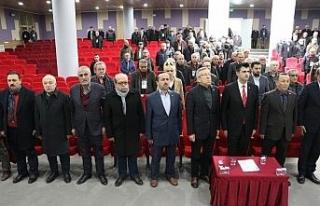 CHP Merkez İlçe Başkanı 2 oy farkla Erten oldu