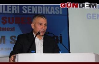 DEMİR'DEN SERT TEPKİ!