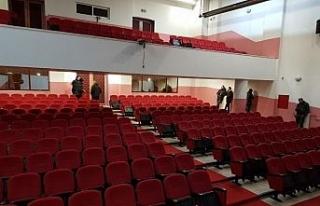 Karabükspor'da olağanüstü kongre ertelendi