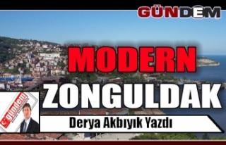 MODERN ZONGULDAK