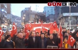 """SÖZ KONUSU VATANSA GERİSİ TEFERRUATADIR"""
