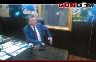 Zonguldak EMITT-2020'de tanıtılacak...