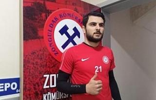 Zonguldak Kömürspor, Muhammet Beşir'i kiraladı