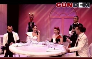 """""""Akşam Yemeği"""" Zonguldak'ta sahnelenecek"""