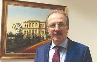 Bartın Üniversitesi 'IV. Ar-Ge Proje Pazarı'...
