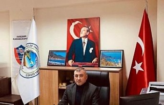 Dernek Başkanlığına yeniden Şentürk seçildi
