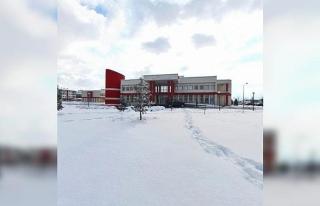 En popüler tatil bölgeleri kar yağışı nedeniyle...