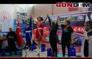 Türkiye ikincisi oldu!...