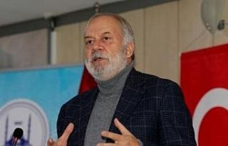 Türkiye Vizyon Konferansları bu haftaki konuğu...