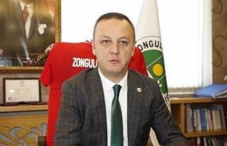Zonguldak Limanı'na sahil düzenlemesi 9 Mart'a...