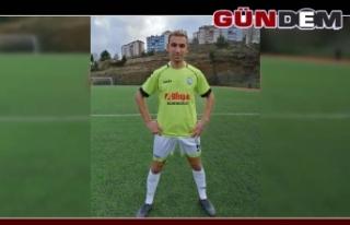 Zonguldaklı oyuncu milli takımda...