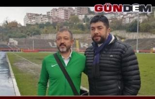 Zonguldakspor yönetiminden çağrı...
