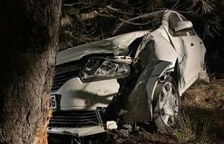 Karabük'te 1 kişinin öldüğü kazayla ilgili...
