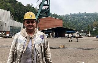 Maden ocaklarında işçi sayısı düşürüldü!
