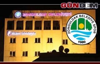 Zonguldak Belediyesi sevindirdi...