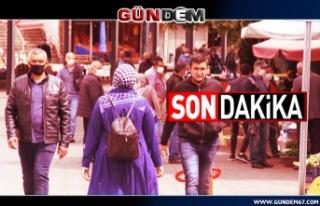 11 Mayıs sonrası Ereğli'de pazaryerleri açık...