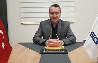 """Ahmet Veli """"Online tahsilat sistemleri ile teması..."""
