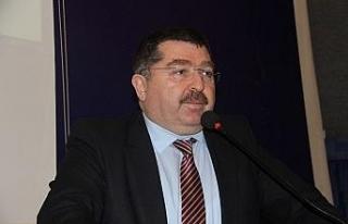 Başkan Ali Dilber gençlerin bayramını kutladı