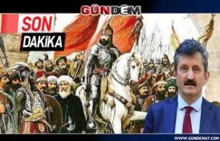 Tosun, İstanbul'un Fethini Kutladı...