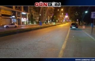 Bariyerler kaldırıldı, Ereğli'de hayat normale...