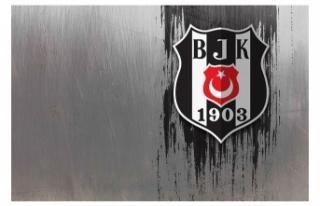 Beşiktaş Taraftarları Derneği Başkanı Tarkan...