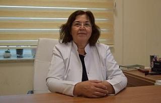 Pro. Dr. Karademir, çocuklar da kalp hastalığını...