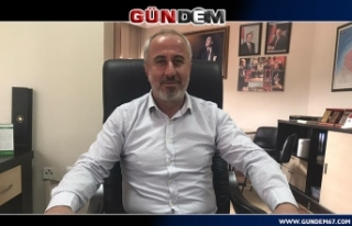 Zonguldak yararına olacak projelere sahip çıkmak...