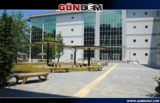 """""""Zonguldak'ta Kitap ve Teknolojinin Yeni Adresi"""""""