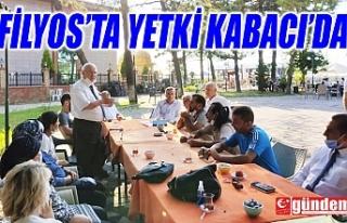 AK PARTİ'DEN İSTİFA ETTİLER, İYİ PARTİ'YE...