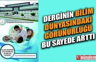 BEÜ DİŞ HEKİMLİĞİ DERGİSİ ASOS İNDEX TARAFINDAN...