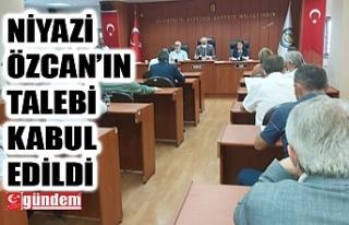 İL GENEL MECLİSİ TOPLANDI