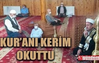ORMANLI BELEDİYE BAŞKANI BAŞOL, 15 TEMMUZ ŞEHİT...