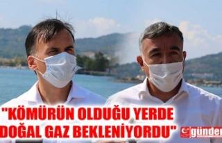 EKONOMİ UZMANLARI TARİHİ DOĞALGAZ MÜJDESİNİ...