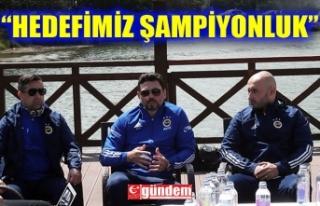 FENERBAHÇE'NİN YENİ TEKNİK DİREKTÖRÜ BULUT,...