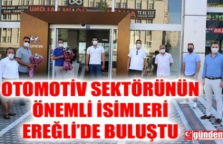 HYUNDAI BÖLGE BAYİ SİMGE OTOMOTİV OTOMOTİV SEKTÖRÜNÜN...