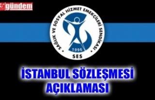 SAĞLIK VE SOSYAL HİZMET EMEKÇİLERİ SENDİKASINDAN...