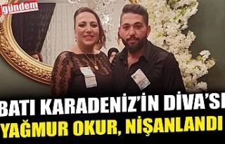 BATI KARADENİZ'İN DİVA'SI YAĞMUR OKUR...