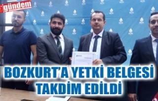 DEVA PARTİSİ TOPLANDI