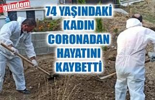 EREĞLİ'DE VİRÜS KAYNAKLI 5. ÖLÜM...