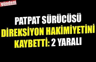 PATPAT SÜRÜCÜSÜ DİREKSİYON HAKİMİYETİNİ...