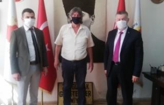 SAKARYA BİK BÖLGE MÜDÜRÜNDEN ZGC'DE ÖNEMLİ...