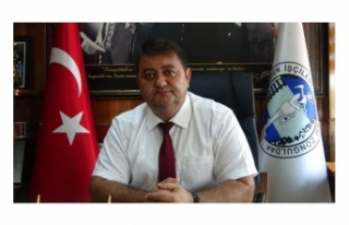 TTK'DA TOPLAM 43 MADENCİ COVID-19 YAKALANDI,...