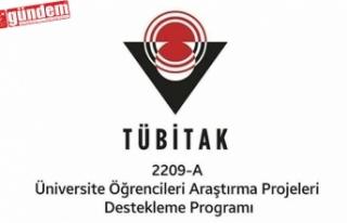 ZBEÜ'DE 4 ÖĞRENCİ TÜBİTAK'TAN DESTEK...