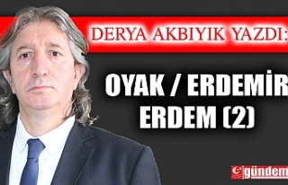 OYAK / ERDEMİR / ERDEM (2)