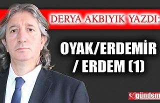 OYAK/ERDEMİR/ ERDEM ( 1)