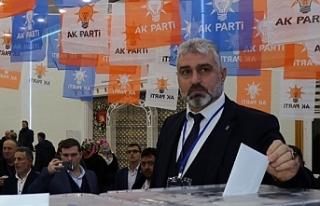 BELDE BAŞKANI YILMAZ, COVID-19'A KARŞI UYARDI