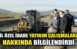 ZONGULDAK İL ÖZEL İDARESİ 2020 YILI YATIRIM PROGRAMI...