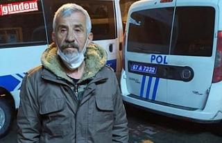 EVSİZ VATANDAŞ, VALİ TUTULMAZ TARAFINDAN KORUMA...