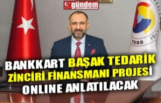 BANKKART BAŞAK TEDARİK ZİNCİRİ FİNANSMANI PROJESİ...
